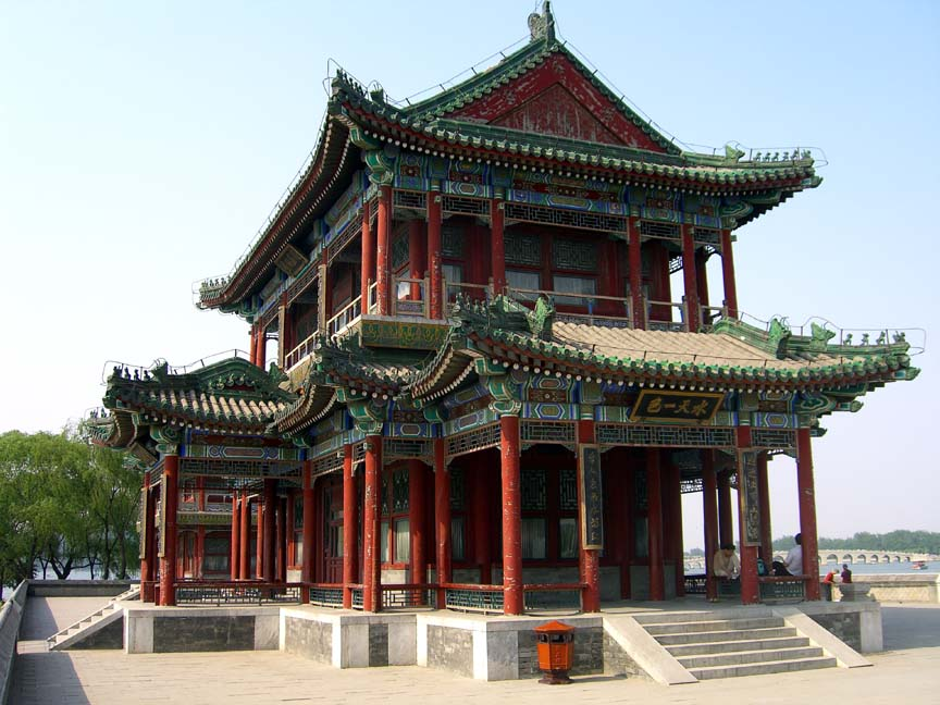 Image Result For Summer Palace