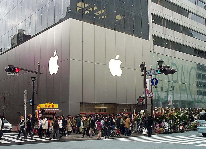 Apple Stores – Japan: Find below phone and address of Apple Computer stores in Japan. You can reach the below contact for enquiries on Apple products including MAC, iPod, iPhone and iPad, complaints, feedback or queries on Apple services.